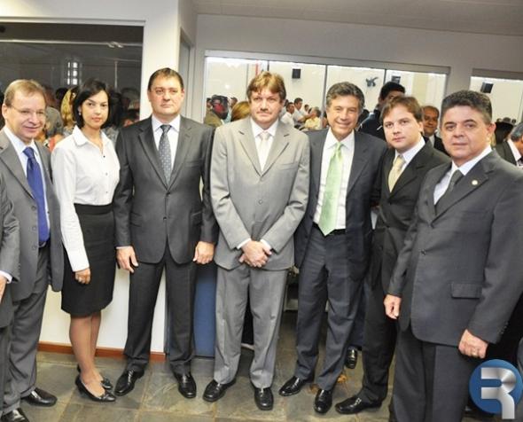 Longen destaca que posse de Zauith resgata credibilidade política de Dourados