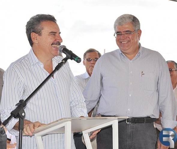 Deputado Paulo Corrêa destaca trabalho da Administração Municipal