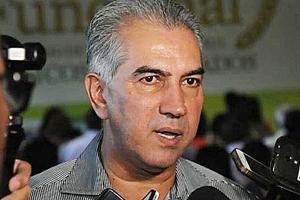 Governador afirma que vai à Justiça contra greve para que alunos não sofram