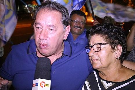 Gerson Claro diz que vitória é uma superação por ser filho de assentado