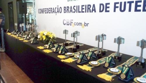 CBF unifica títulos de campeão brasileiro de 1959 a 1970