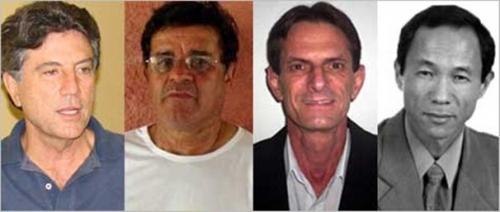 Eleitor  já tem 3 opções confirmadas para  prefeitura de  Dourados