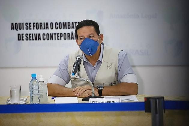 Operação de combate a crimes ambientais será prorrogada