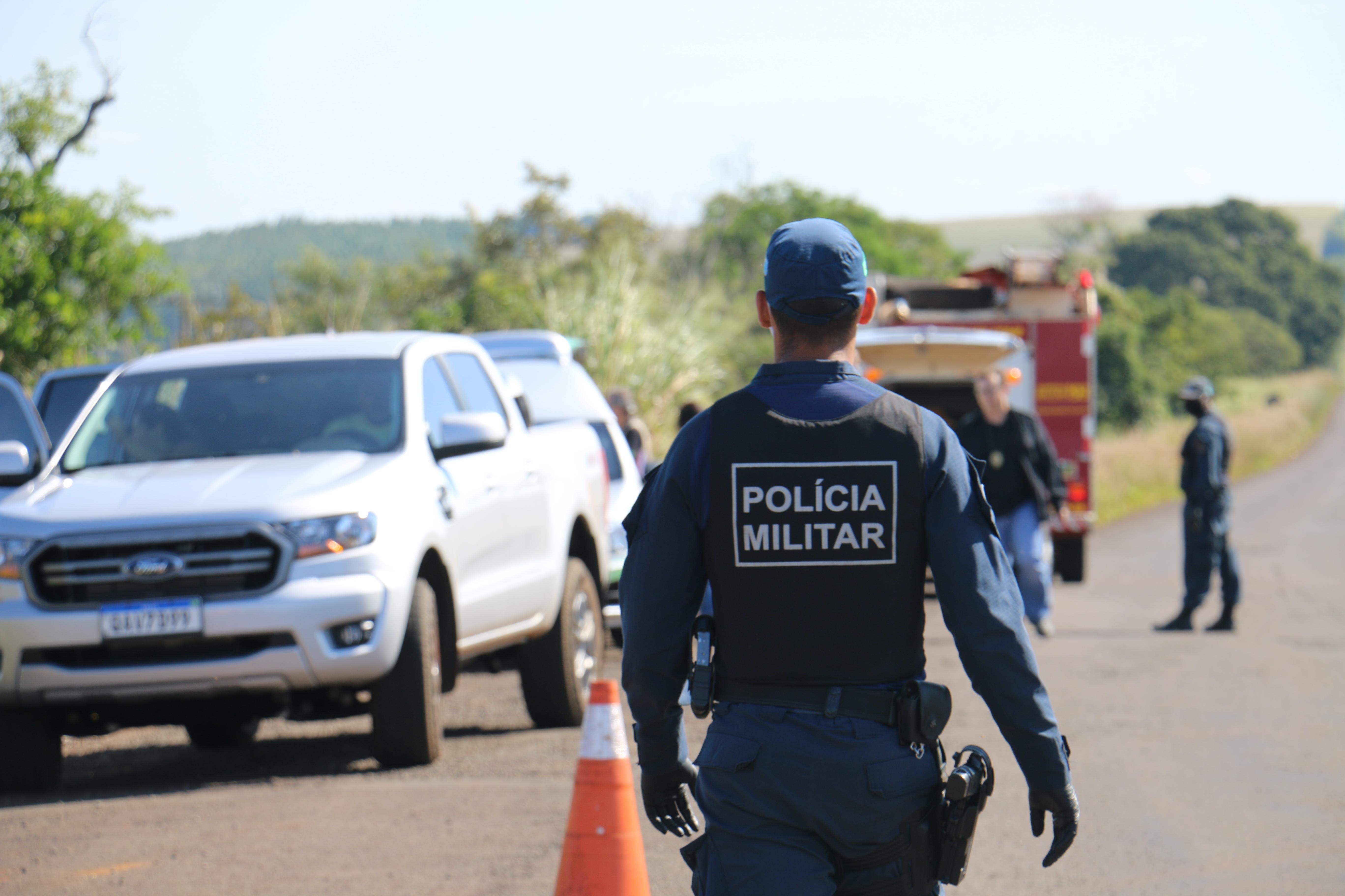 Sobreviventes de acidente no Quebra Coco passaram por exames e estão em áreas diferentes do Pronto Socorro