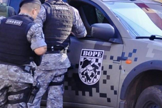 Morto em Sidrolândia no confronto com BOPE participou de roubo a casa de ex-prefeito