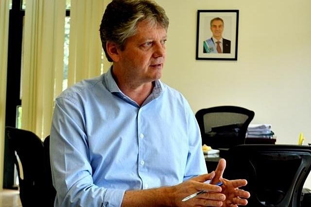 MS teve 25 mil novas vagas na iniciativa privada, destaca secretário