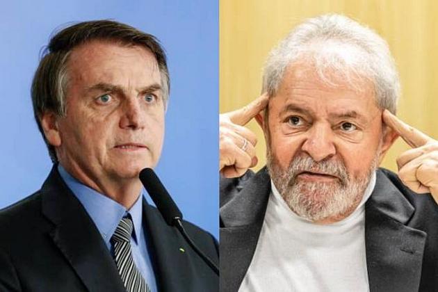 Eleições: Bolsonaro vai esperar candidaturas do PT para definir aliados
