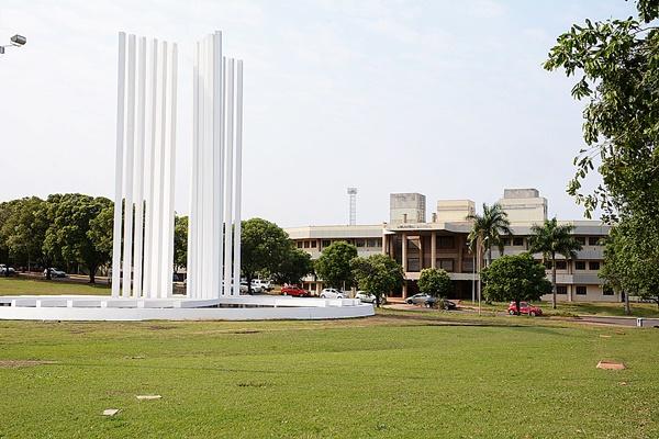 UFMS perde R$ 30 milhões com corte de verba para universidades federais anunciado pelo governo federal