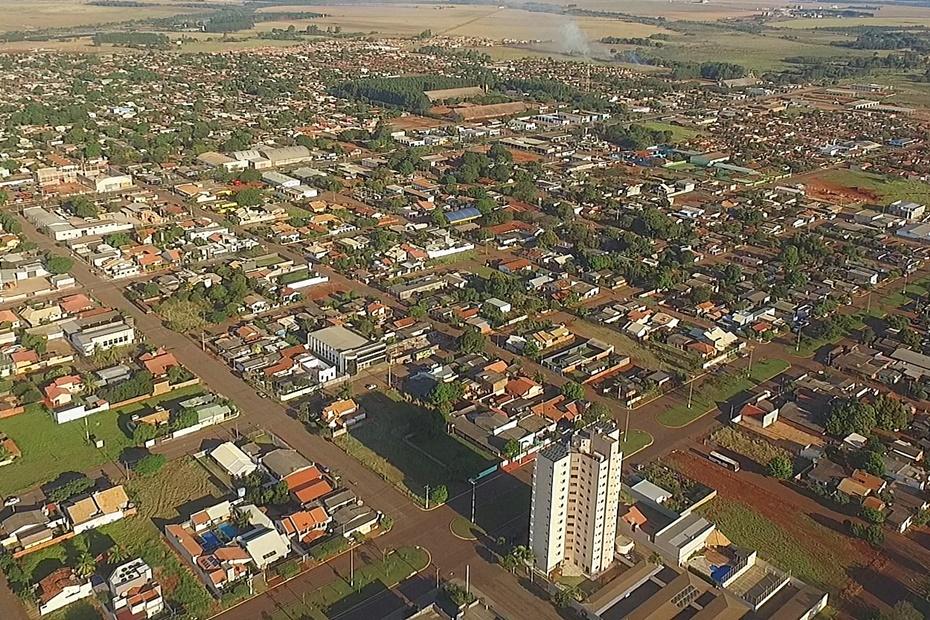 Sidrolândia se aproxima de 58 mil moradores, mas ritmo do crescimento demográfico caiu 9,63%