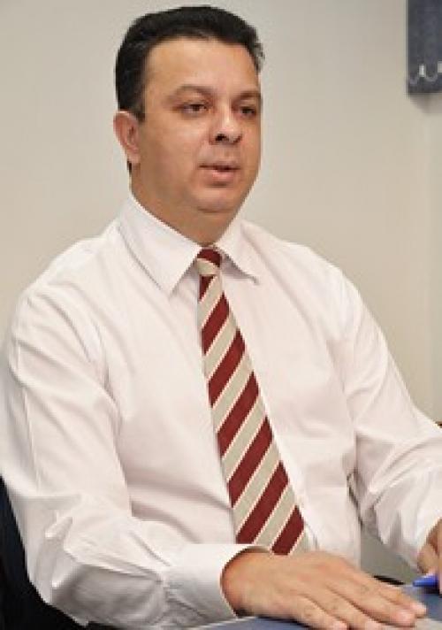 Dr. Valter Guelssi, Delegado de Sidrolândia, é transferido para Iguatemi