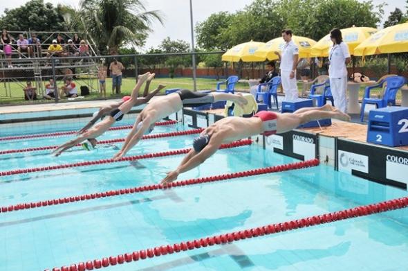 Sesi vai enviar 10 industriários do Estado aos Jogos Nacionais na Bahia