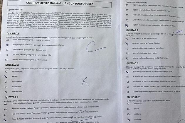 Reprovação de 99,5% faz Governo de MS anunciar novo concurso; 14 mil professores se inscreveram
