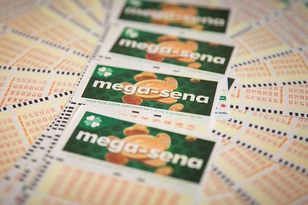 Mega-Sena pode pagar prêmio de R$ 20 milhões nesta quarta