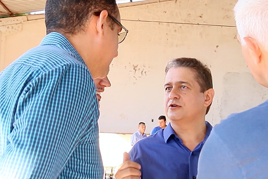 Jean não acredita que Daltro seja candidato e defende apoio a Marcelo
