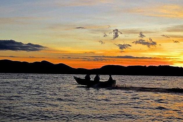 Operação é iniciada para prevenir pesca ilegal durante a pré-piracema