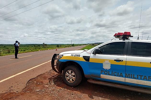 Polícia Rodoviária Estadual mobiliza efetivo para Operação Nossa Senhora Aparecida