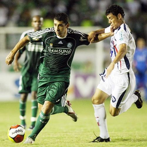 Palmeiras acerta dois amistosos na Espanha para março