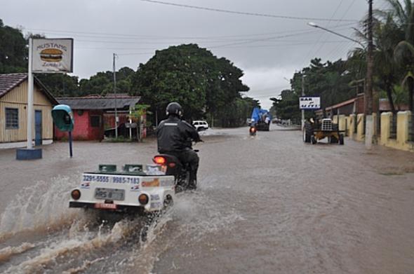 Dois municípios de Mato Grosso Sul já decretaram Emergência