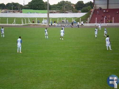 SESI estréia dia 21 de abril no campeonato serie B contra a cidade de Caarapó