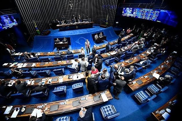 Abuso de autoridade: dividido, Senado será decisivo para manter ou derrubar vetos de Bolsonaro