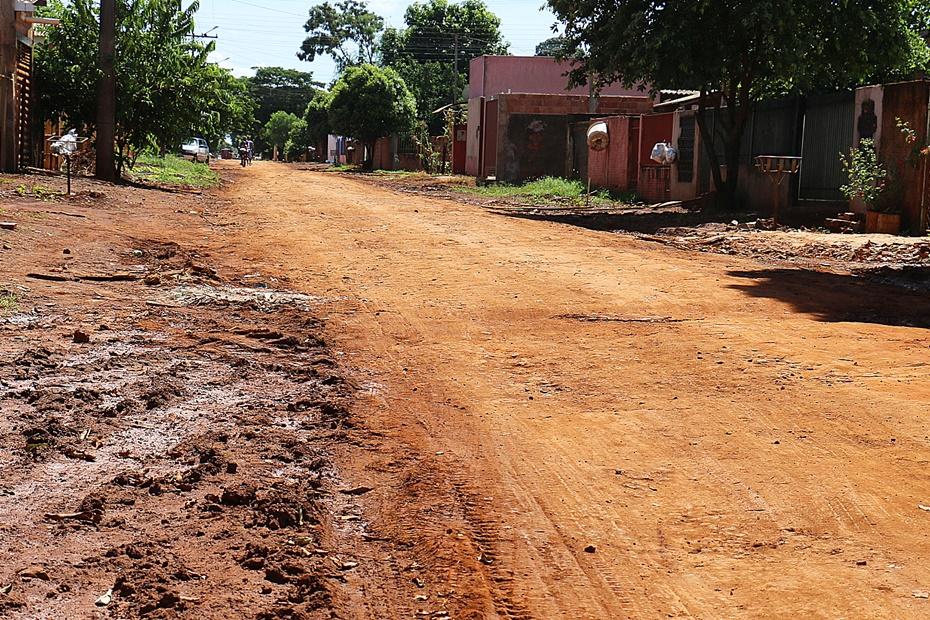Com Avançar Cidades, Prefeitura vai fazer 7,5 km de pavimentação e asfaltar 21 ruas