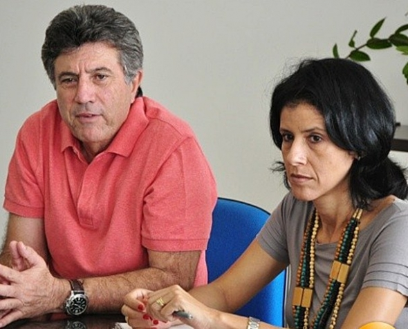 Murilo completa 1 mês como prefeito economizando para tapar buraco
