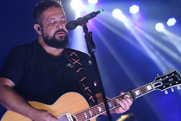 Exposição agropecuária terá show gratuito do cantor Fernandinho nesta quinta-feira
