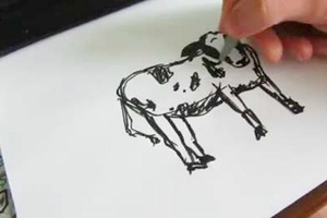 Concurso de desenho e redação sobre o leite premiará alunos e professores de MS