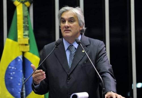 Delcídio articula para levar PT a apoiar Murilo Zauith em Dourados