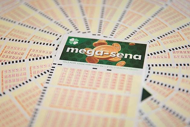 Mega-Sena pode pagar prêmio de R$ 25 milhões nesta quarta