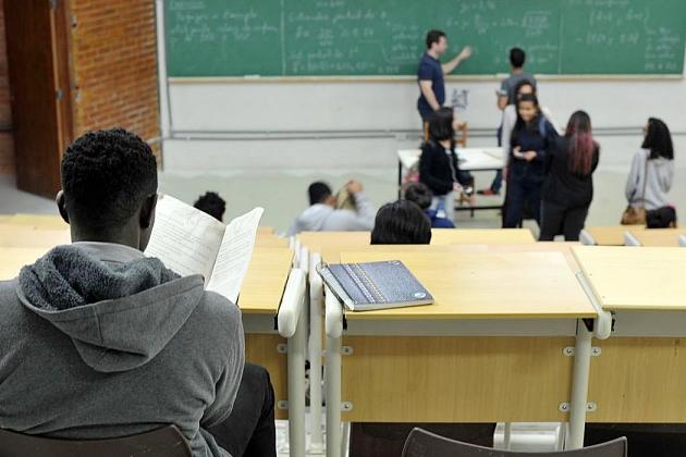 Terminam na sexta-feira inscrições para olimpíada de matemática