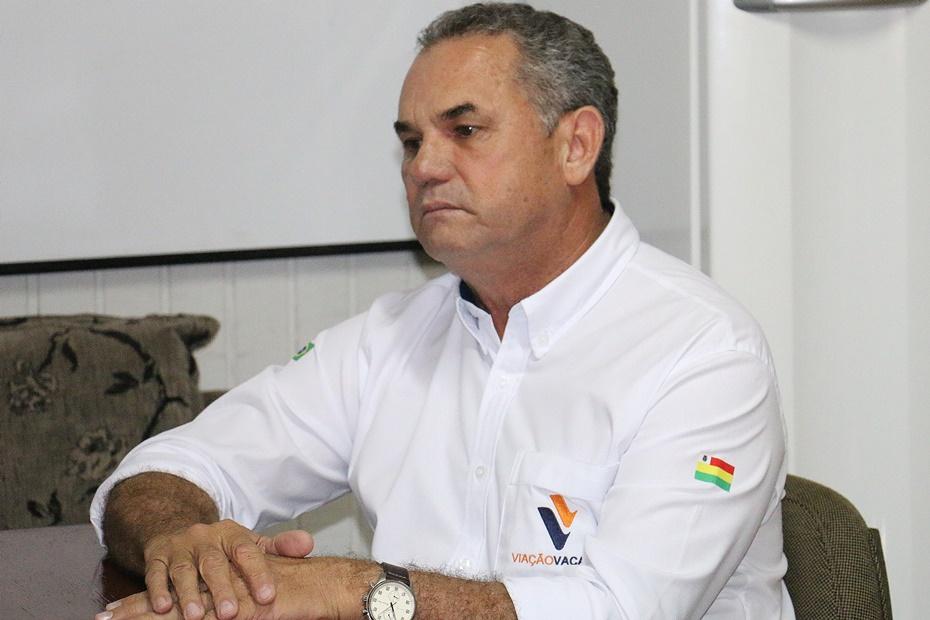 Solidariedade quer atrair Moacyr para ser terceira via em 2020