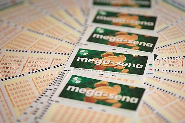 Mega-Sena pode pagar prêmio de R$ 25 milhões nesta terça