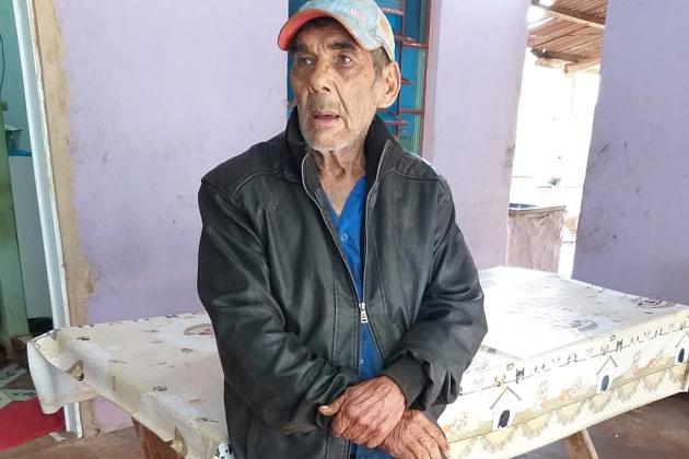 Idoso desaparecido é encontrado por familiares com ajuda das redes sociais em Sidrolândia