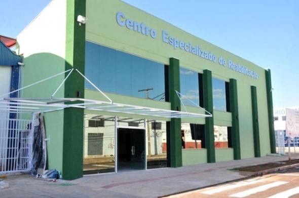 Dourados terá centro de recuperação à portador de deficiência física até 2012