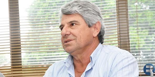 Daltro pode estar devolvendo Secretaria à Marqueti para atender Delcidio