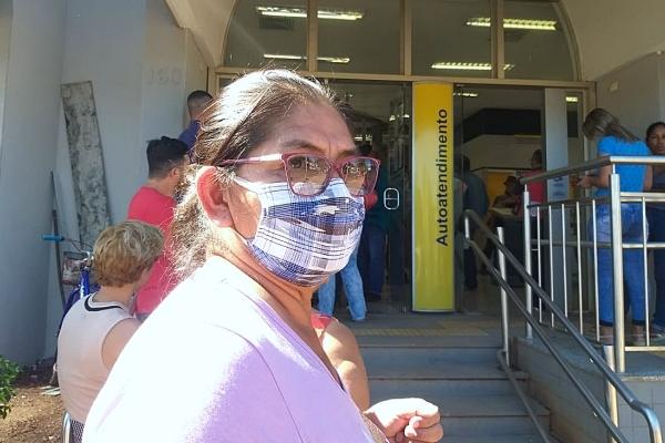 Clientes reclamam da demora em atendimento e ficam até 5 horas em fila sem informação no Banco do Brasil