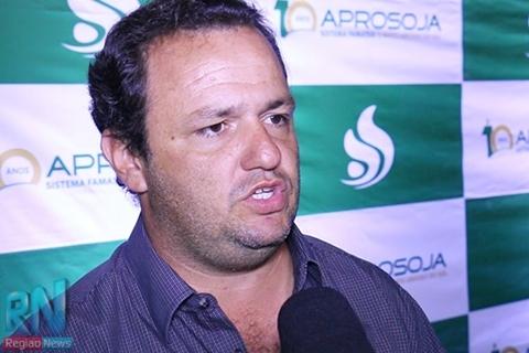 Em nota, Sindicato Rural de Sidrolândia deixa apoio ao movimento dos caminhoneiros