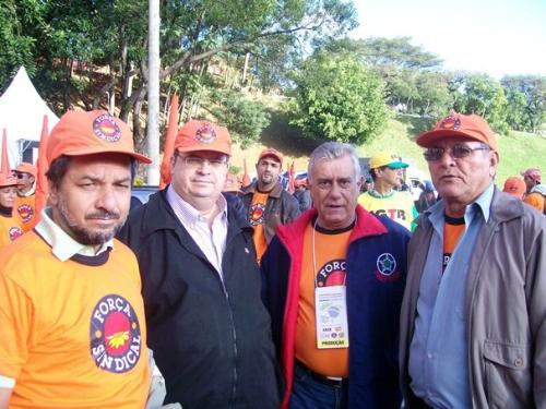 Força Sindical vai pressionar novo governo para aprovação das 40 horas semanais