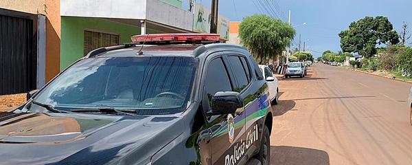 Polícia fecha clínica veterinária por falta de registro no CRMV