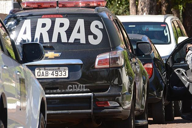Juiz abre procedimento para apurar se testemunha foi torturada por delegado do Garras