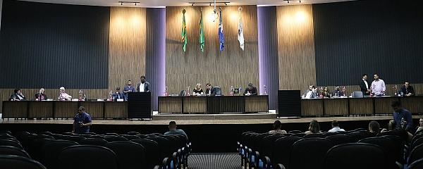 Câmara Municipal retoma hoje os trabalhos legislativos