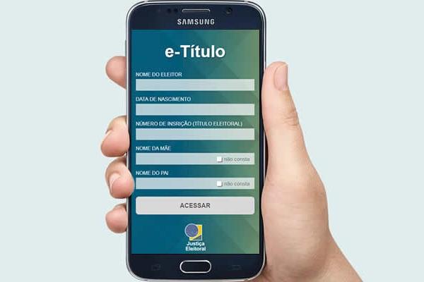 Após quedas do sistema, app e-título é retirado do ar sem previsão de volta
