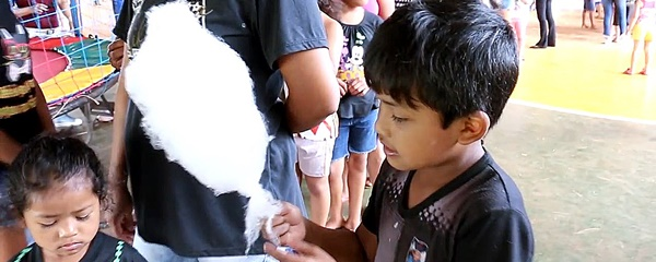 Lions Clube promove no sábado, festa de Dia das Crianças com doces e brinquedos