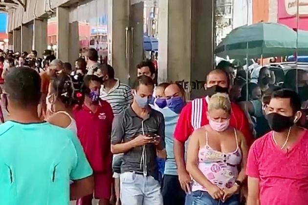 Governo gastou até início de agosto 54% da verba destinada a ações contra a pandemia