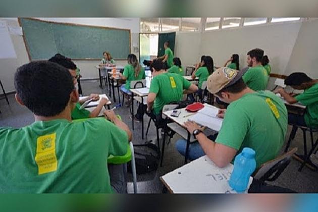 Mais de 200 mil alunos começam as aulas nesta quarta-feira em Mato Grosso do Sul
