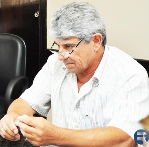 Nomeação de Enelvo Felini sinaliza enfraquecimento político de Daltro Fiúza