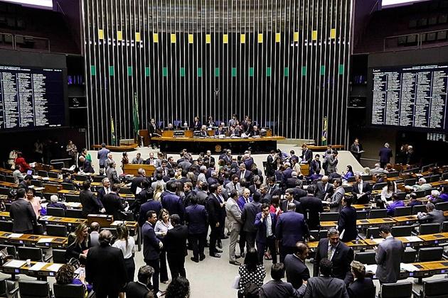 Câmara conclui votação de projeto que cria nova Lei de Licitações