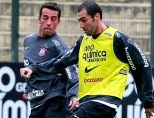 Andrés diz que acordo para rescisão de contrato de Edu foi amigável