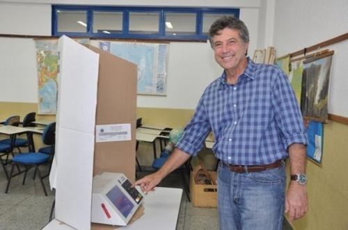 Murilo confirma expectativa e vence eleições suplementares em Dourados